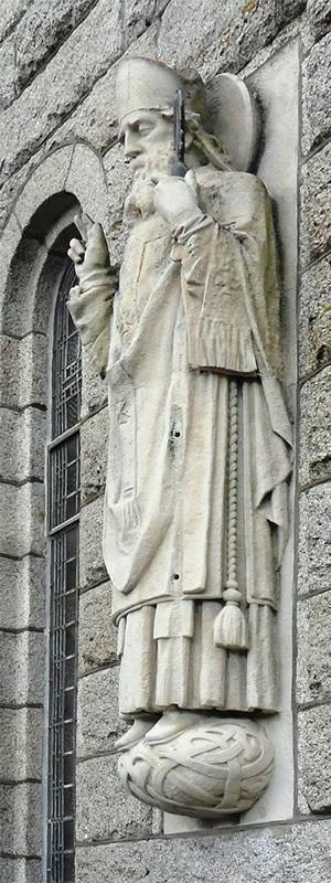 St. Patrick Skerries