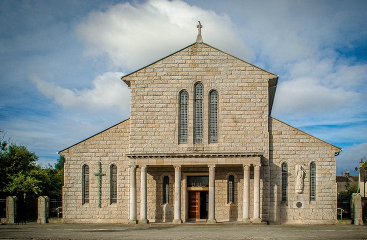 St. Patricks Catholic Church Skerries